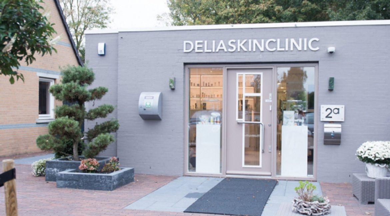#2 Pigmentbehandeling Delia Skin Clinic